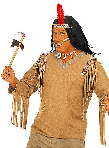 Apache Indian Top