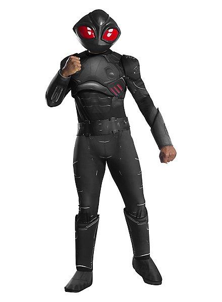 Aquaman Black Manta Kostüm