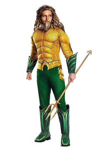 Aquaman Film Costume
