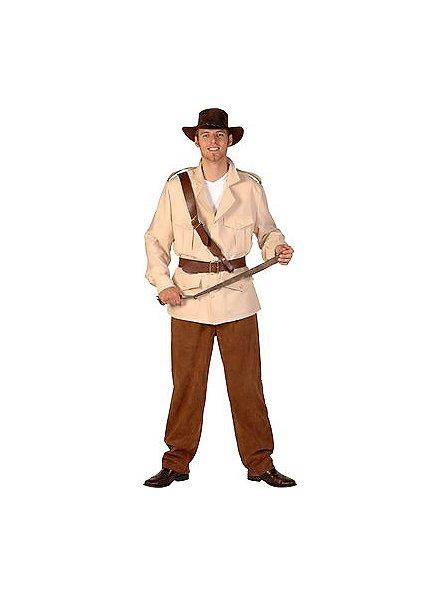 Archäologe Kostüm