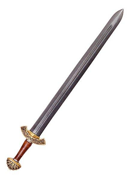 Arme en mousse épée de viking