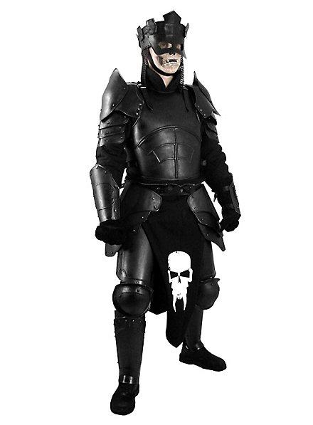 Armure du chevalier de la mort