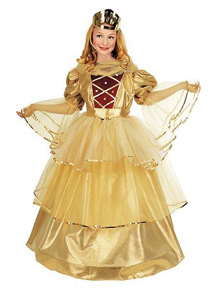 Aschenputtel kid's costume