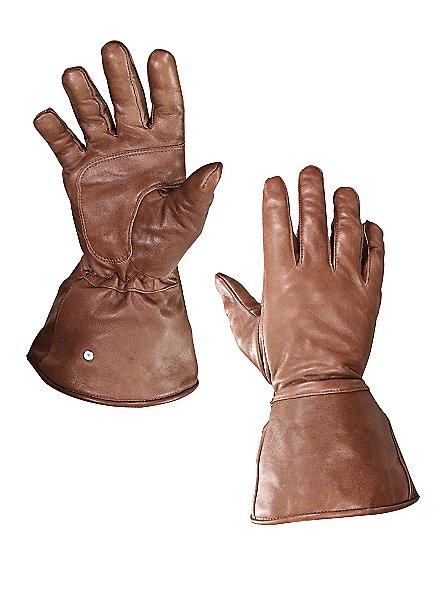 Assassin's Creed 2 Ezio gants en cuir