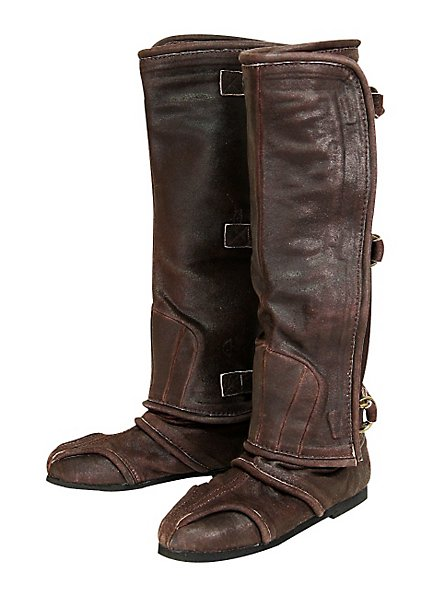 Assassin's Creed Altair Boots