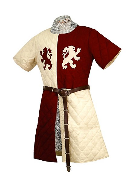 """Assassin's Creed Gambeson """"Lionheart"""""""