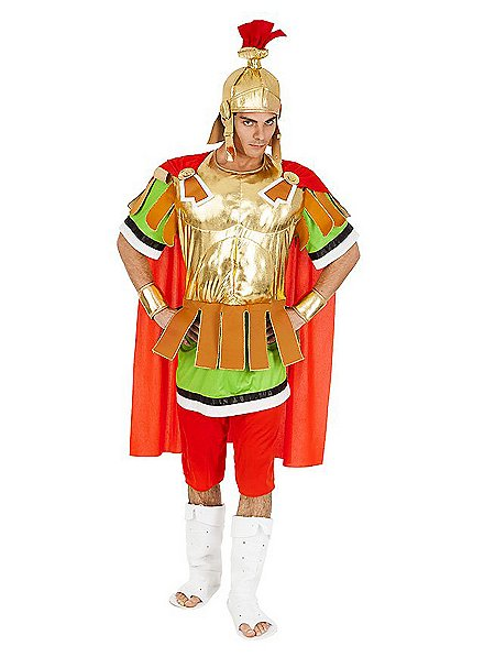 Asterix Centurio Costume