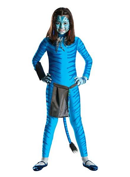 Avatar Neytiri Déguisement Enfant