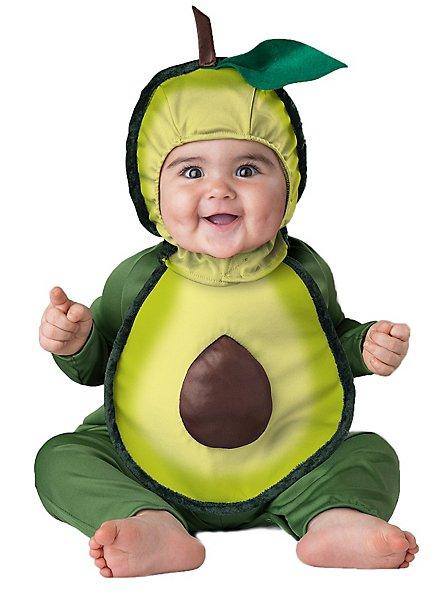 Avocado Baby Costume
