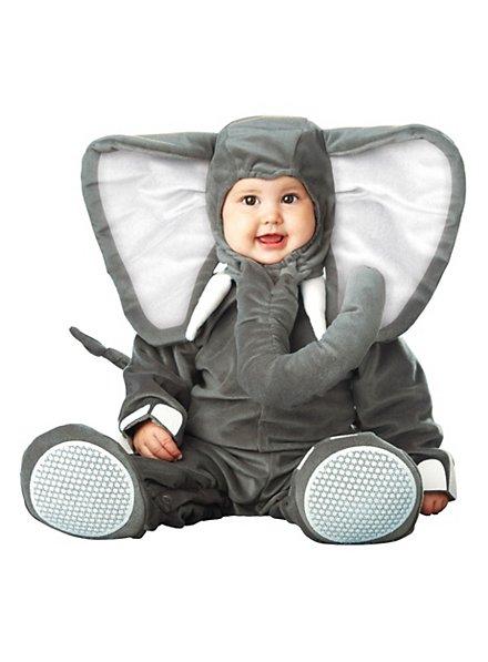 Baby Elephant Infant Costume