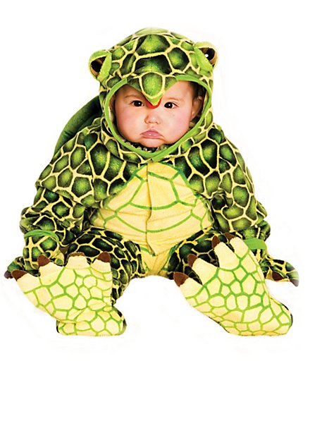 Baby Turtle Baby Costume
