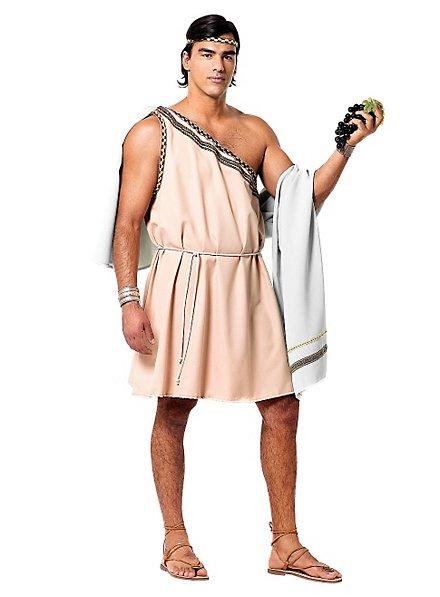 Bacchus Kostüm