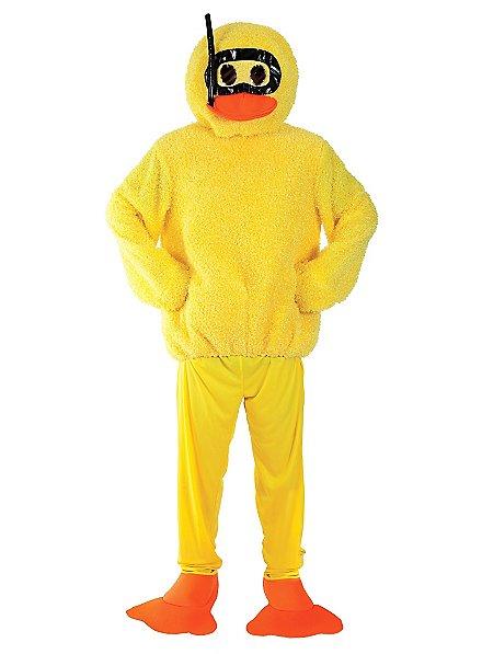 Badeente Kostüm