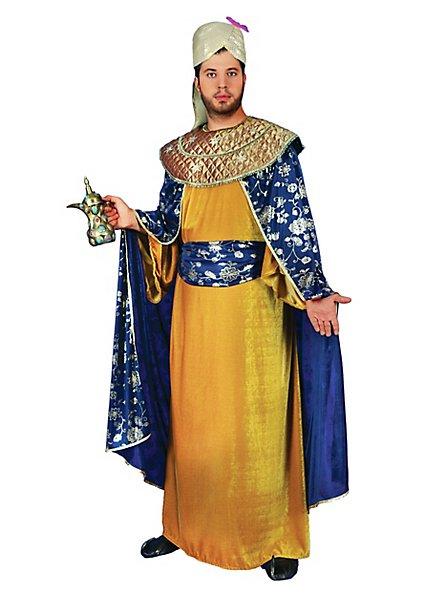 Balthasar nativity scene costume
