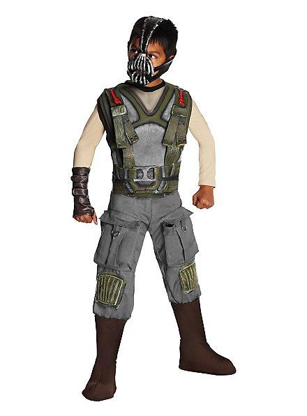 Bane Deluxe Kids Costume