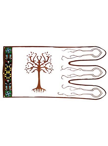 Bannière de Boromir Seigneur des Anneaux