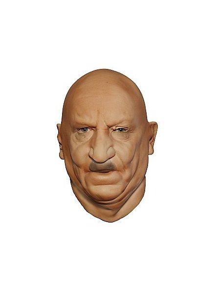 Banquier Masque en mousse de latex