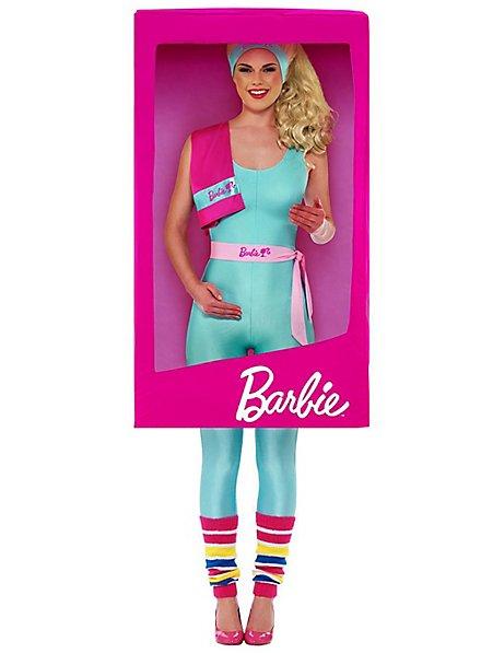 Barbie Puppenschachtel Accessoire