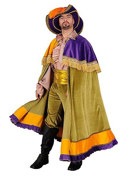 Bard Costume