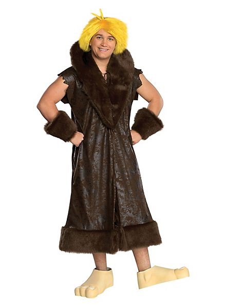 Barney Rubble Teen Costume