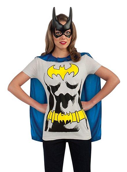 Batgirl Fan-Set