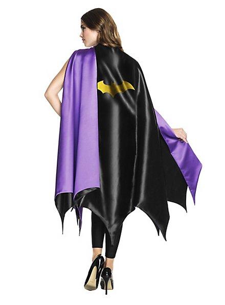 Batgirl Umhang
