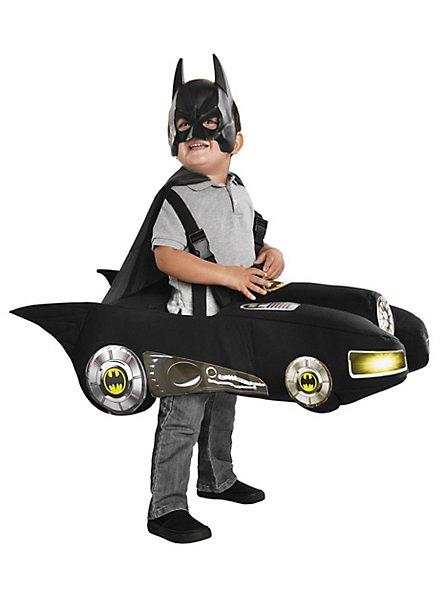 Batman Batmobile Kids Costume