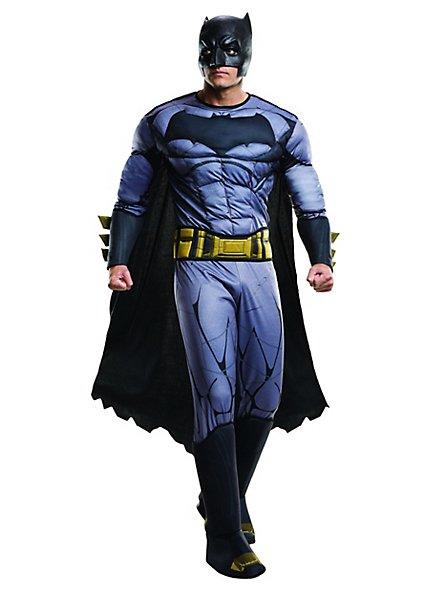 Batman costume Dawn of Justice blue