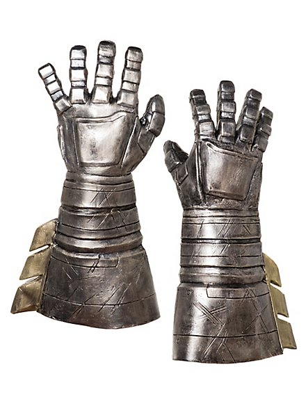 Batman Dawn of Justice Gloves Deluxe