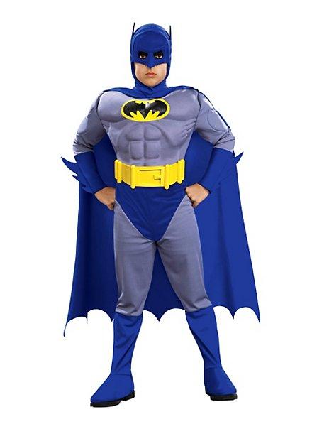 Batman Deluxe  Kinderkostüm