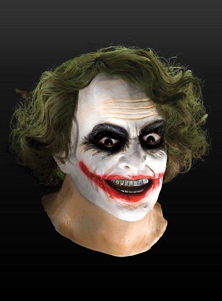 Batman Joker Maske aus Latex