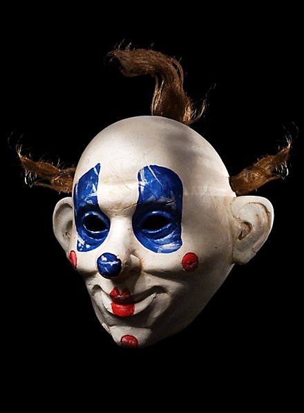 Batman original Clown de rechange Masque en latex