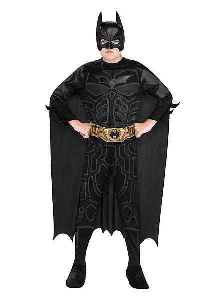 Batman The Dark Knight Rises Kostüm für Kinder