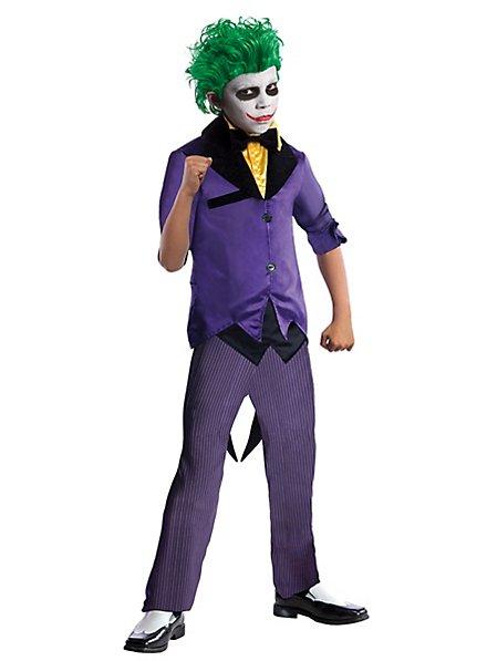 Batman The Joker Child Costume