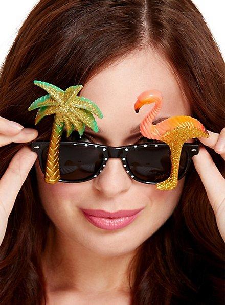 Beach Party Brille