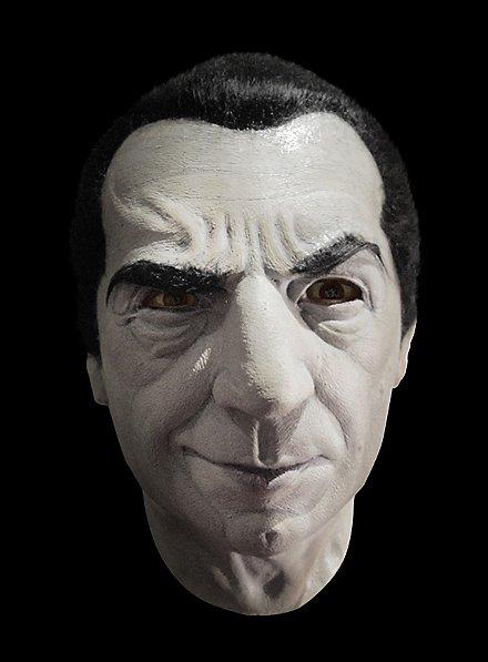 Bela Lugosi Dracula Maske aus Latex