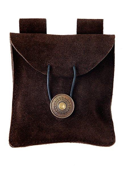 Belt Pouch brown