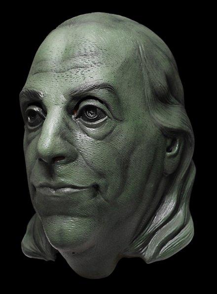 Benjamin Franklin Maske
