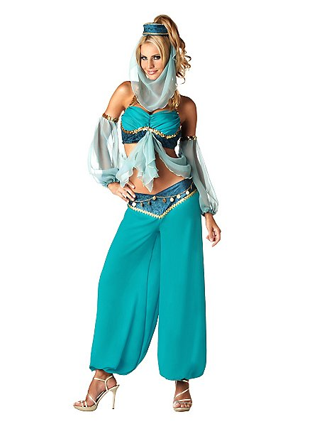 Bezaubernde Jeannie Kostüm