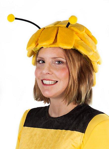 Biene Maja Kopfbedeckung