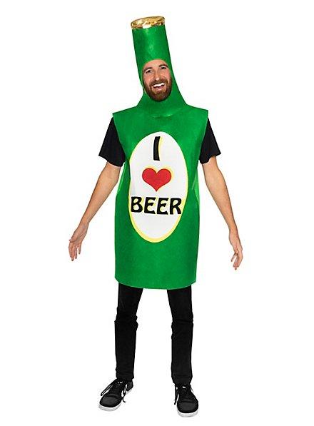 Bier Kostüm