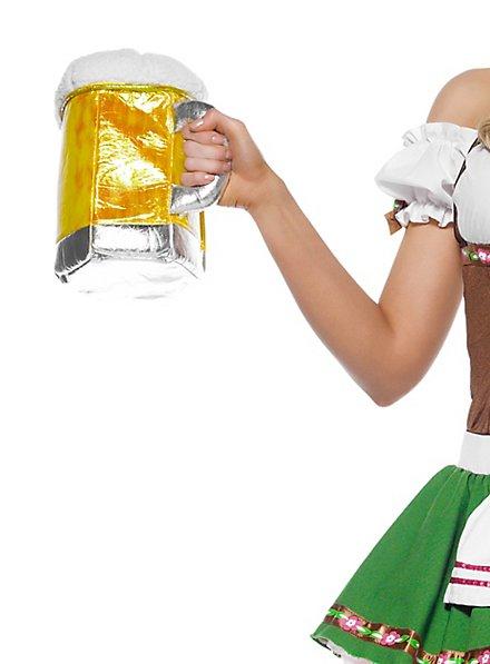 Bierkrug Handtasche