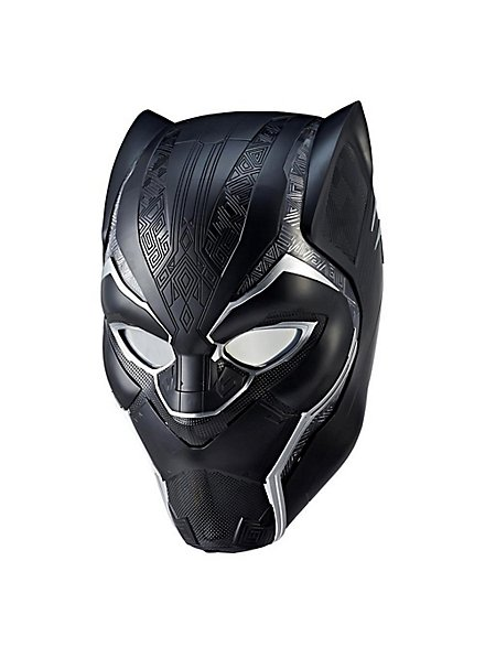 Black Panther - Black Panther Helmet Marvel Legends