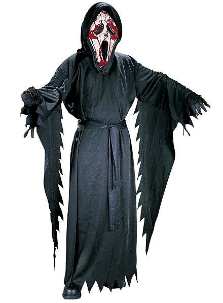 Bleeding Ghostface Scream Child Costume
