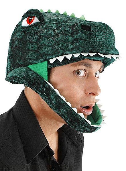 Bonnet T-Rex