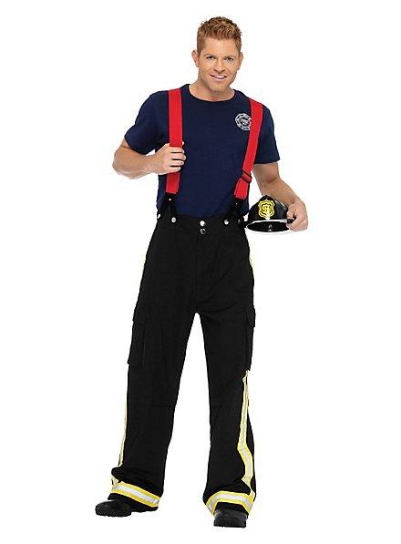 Brandmeister Kostüm