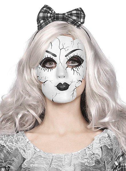 Broken Doll Maske