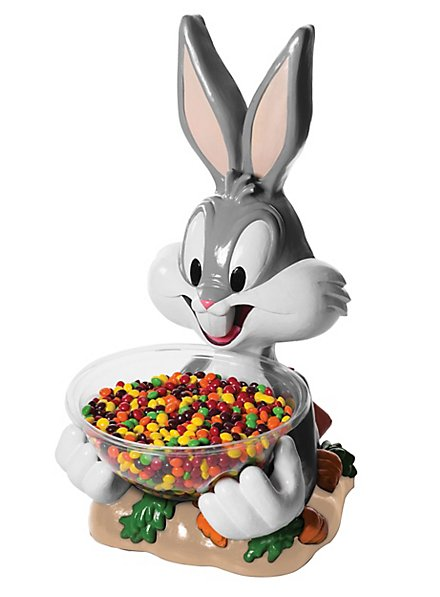 Bugs Bunny Candy Bowl Holder