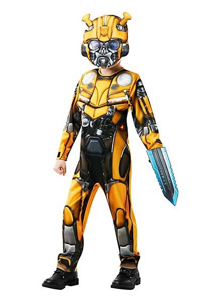 Bumblebee Child Costume