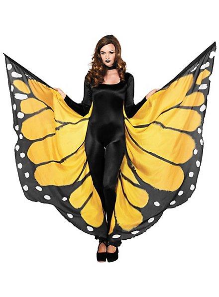 Butterfly wing XXL